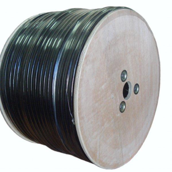 Лоток кабельный проволочный ЛПР L=3м D=4