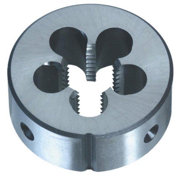 Плашка к клуппу для нарезания трубной цилиндрической резьбы 1/2-3/4 (к-т из 4-х шт)