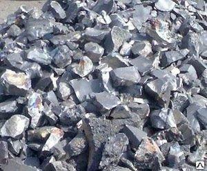 Марганец металлический Мн95 ГОСТ 2169-69