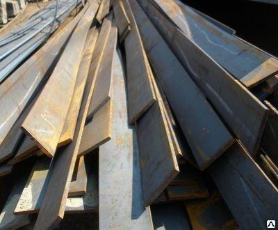 Полоса Ст45 г/к стальная ГОСТ 103-2006 4405-75