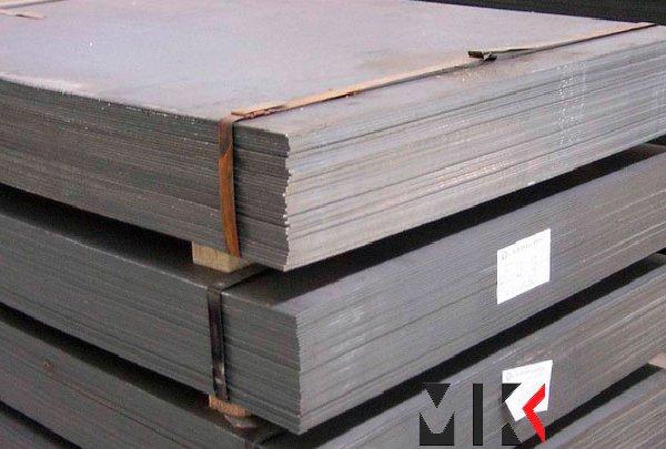 Лист стальной 10 сталь 3сп/пс5 ГОСТ 19903-74