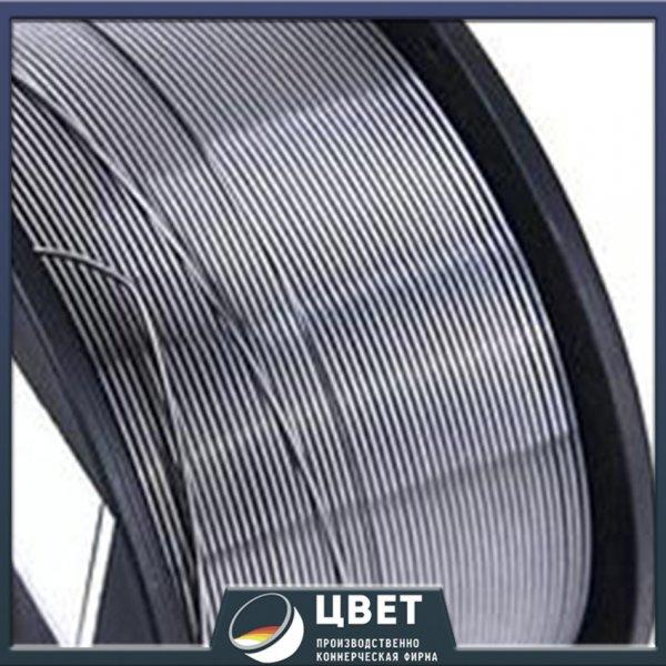 Проволока из магнитно-мягких сплавов 79Н3М ГОСТ 10160-75