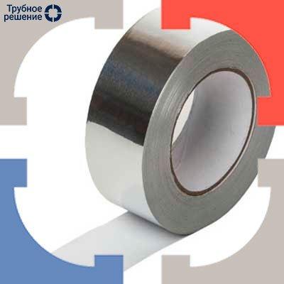 Алюминиевая лента АД0М