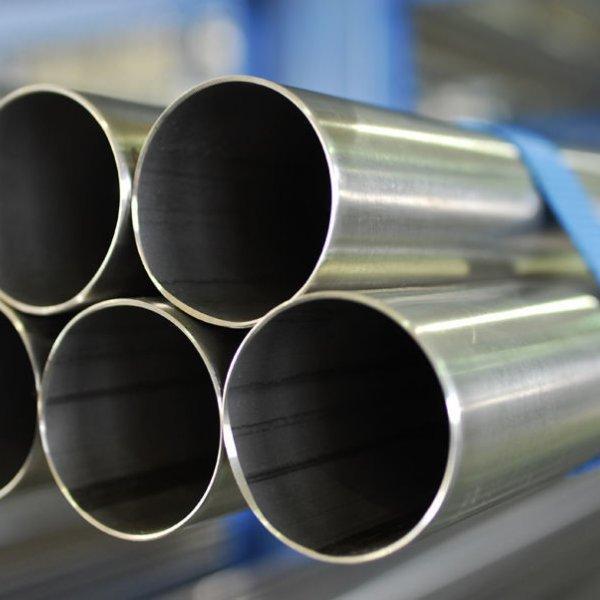 Труба электросварная 20 ГОСТ 10705-80 л стальная
