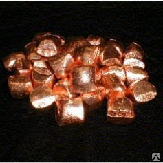 Лигатура медь-хром ХД50
