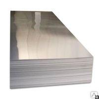 Лист АМГ2НР (диамант) ТУ 1-804-432-2006