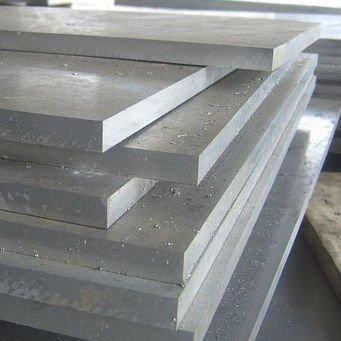 Плита алюминиевая АМг6, А5, АМг6Б, Д16, АМг5, Д19, Д1