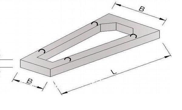 Изделия для с/х. Т.П. 811-37 Решетки КР-1-2