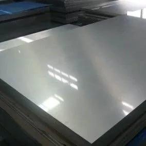 Лист алюминиевый АМГ3 ГОСТ 17232-99