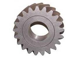 Заготовка зубчатых колёс тяговых передач ГОСТ 308032014