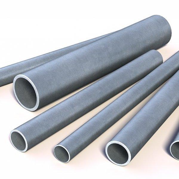 Труба бесшовная ГОСТ 8732-78, ГОСТ 8731-87, сталь 35, 45, L=5-9м