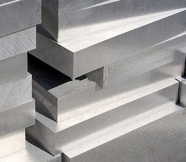 Плита алюминиевая Д16Т АТП