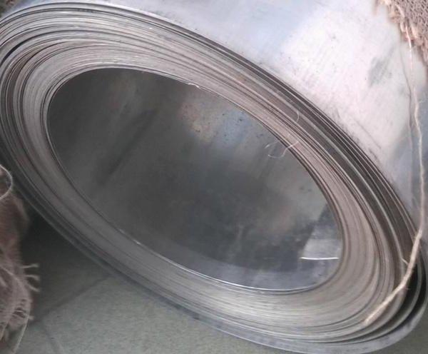 Лента ЭИ435(ХН78Т) ТУ 14-1-1860-76