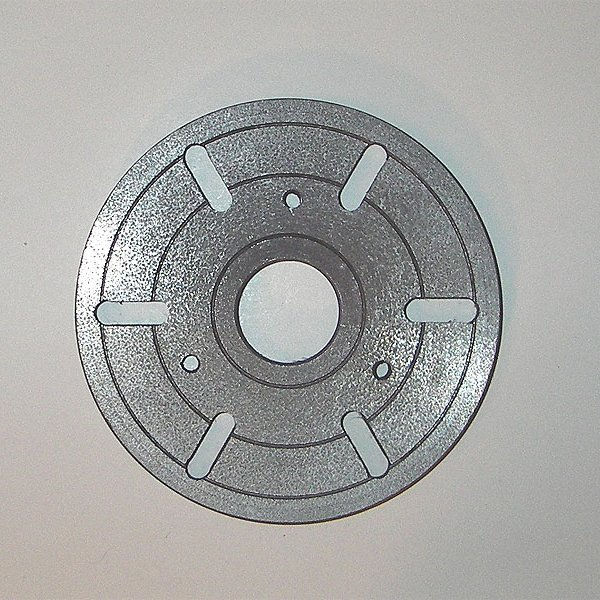 Шайба 28 плоская DIN 125 AISI 304