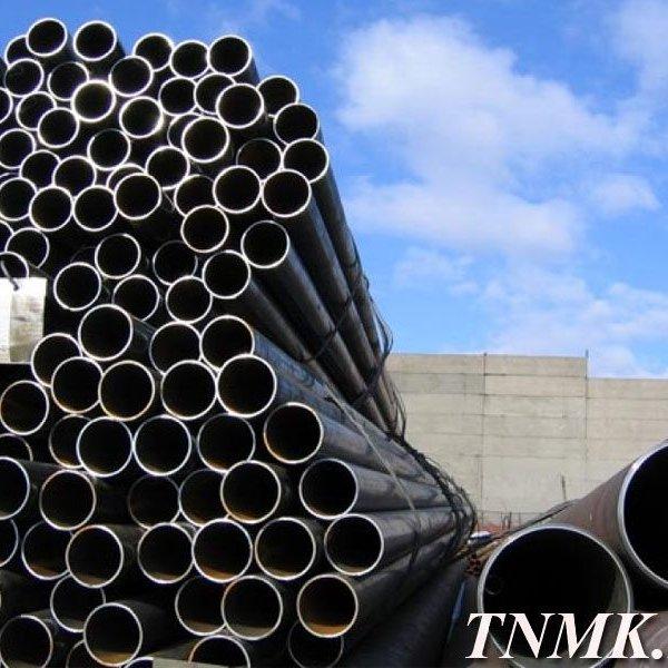 Труба бесшовная 108х20 мм ст. 35 ГОСТ 8732-78