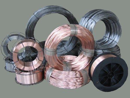 Проволока сварочная Св-06Х15Н60М15 кассеты, бухты