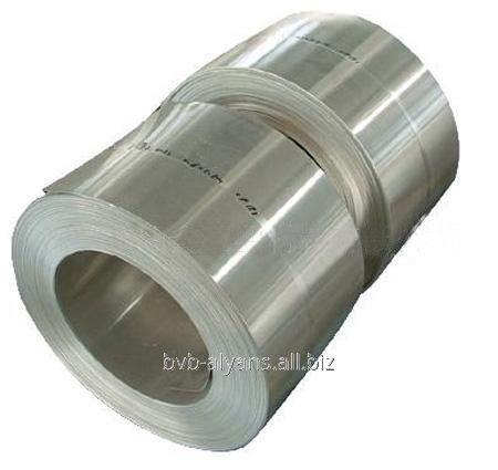Лента никелевая НП1 ГОСТ 2170-73