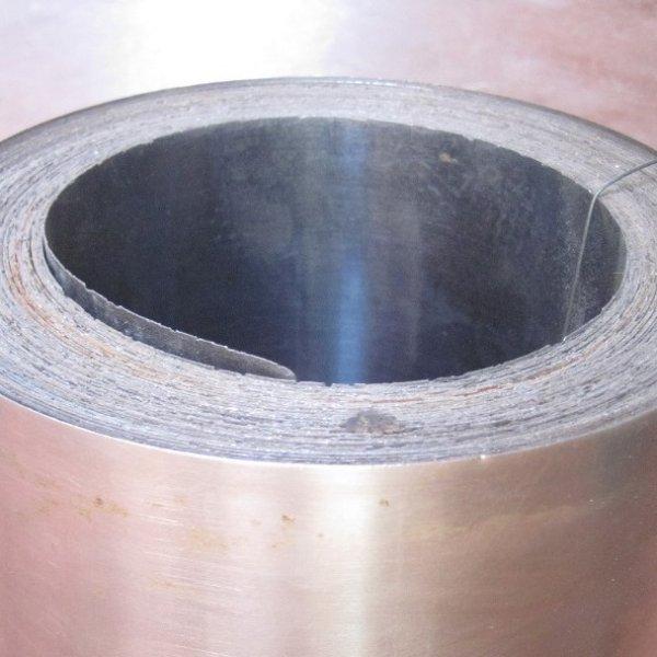 Лента из прецизионных сплавов для упругих элементов 40КХНМ 0,5 мм ГОСТ 14117