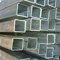Труба профильная сталь 20ХГН