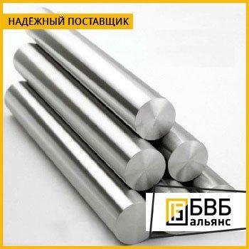 Круг стальной 38ХА ГОСТ 4543-71 h11, гр.В, нагартов., н/д
