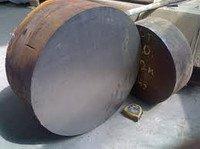 Поковка круглая Ст45