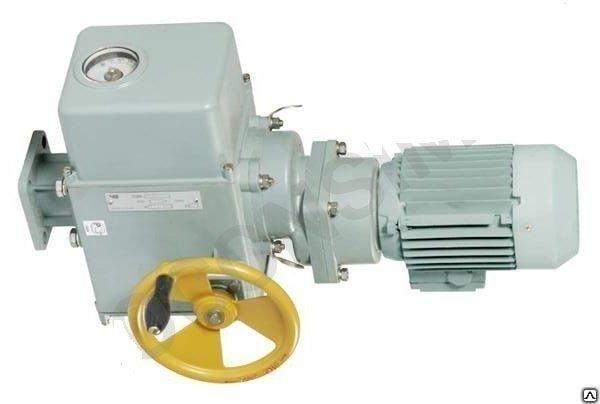 Электропривод ГЗ-А.150