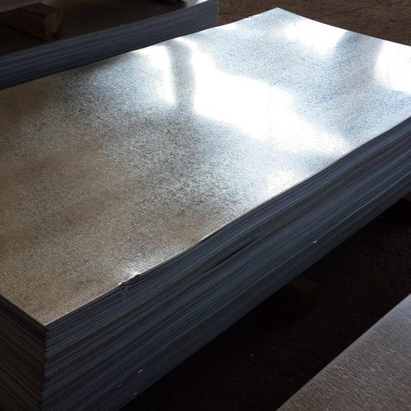 Лист стальной горячекатаный 2 мм Х20Н80-Н