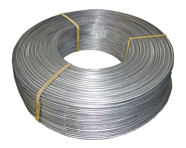 Катанка 6мм стальная Сталь 0, ГОСТ 30136-95 ТУ 14-15-213-89