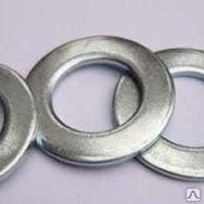 Шайба алюминиевая-ША, уплотнительная прокладочная