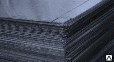 Лист холоднокатаный сталь 08пс ГОСТы 16523-97, 19904-90