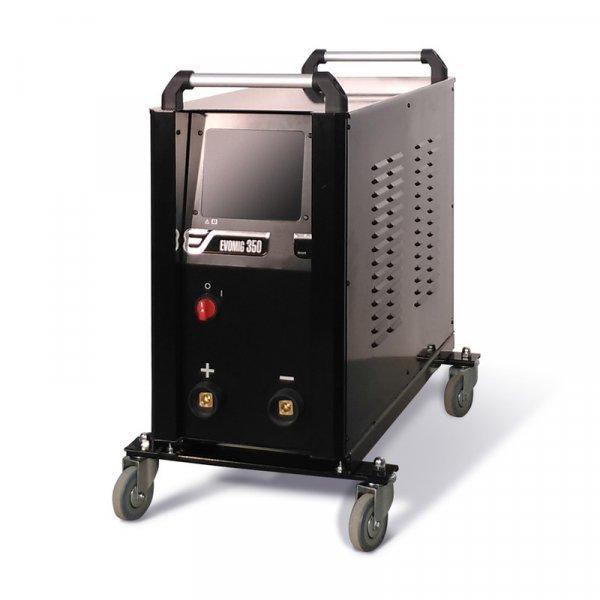 Сварочный полуавтомат EVOMIG 500 PRO Fe (380 В), без гор.