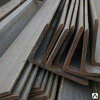 Уголок стальной сталь 3сп