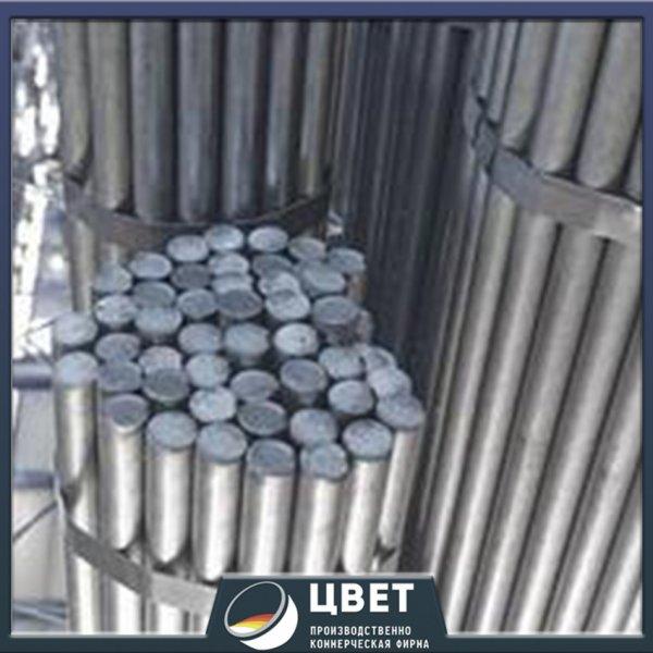 Пруток из магнитно-мягких сплавов 83НФ ГОСТ 10160-75