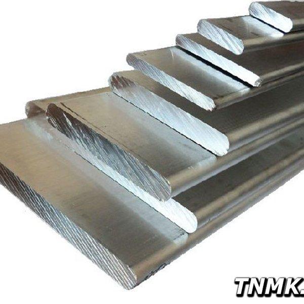 Шина алюминиевая ГОСТ 8617-91 АД31Т1
