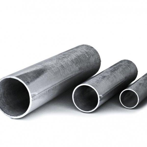 Труба стальная 159х4 - 435 п.м.