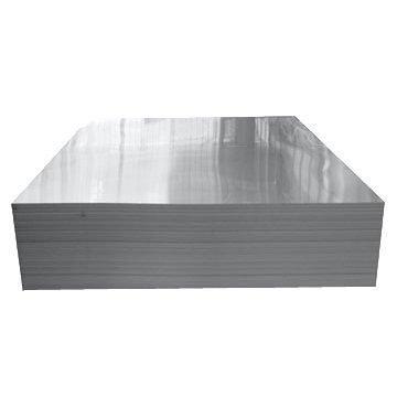 Лист алюминиевый, А5М