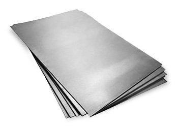 Лист, инструментальная сталь, 12хм