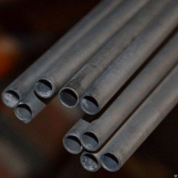 Труба молибденовая 20х2 мм МЧ ТУ 48-19-251-77