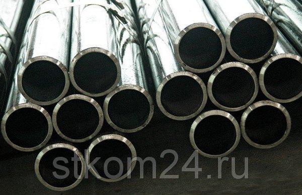 Труба из углеродистой стали Ст3Гпс