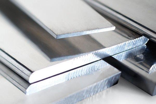 Полоса алюминиевая Амг6, Д16, АД31, АМг5 по ГОСТ 13616-97