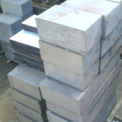 Поковка стальная ГОСТ 8479-70 круглая, квадратная 20, 45, 40Х, 09Г2С