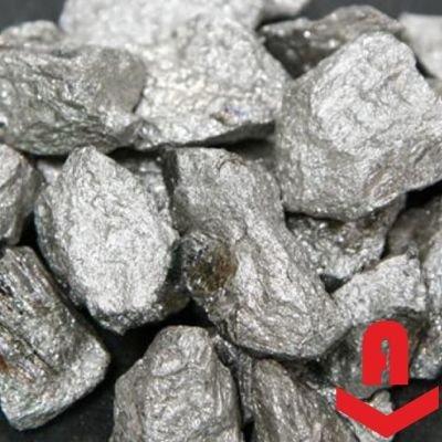 Лигатура ванадий молибден алюминий К 5-1