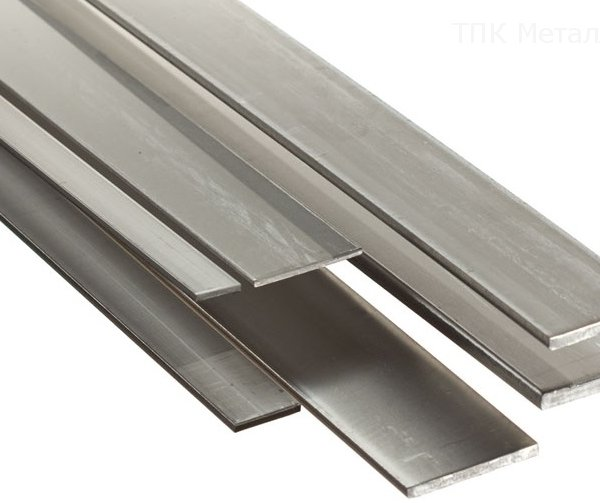 Полоса 08Х18Н10, ЭИ-119 сталь нержавеющая жаростойкая ГОСТ 5632-72