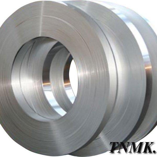Лента упаковочная оцинкованная стальная ГОСТ 3560-73
