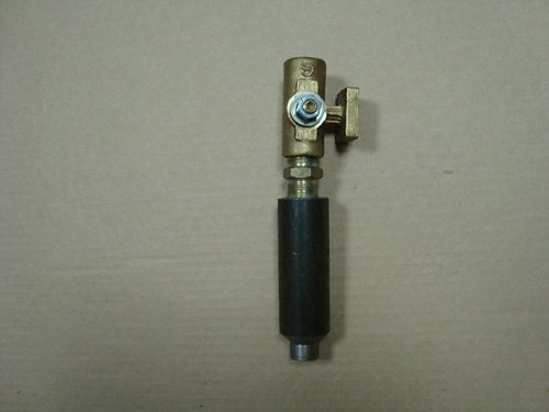 Отборное устройство (Закладные конструкции) ЗК14-2-5-02 уст. 7-7/5 16-100-ст20-Л (15с54бк) линейный