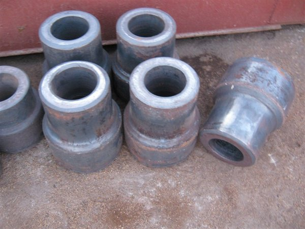 Поковка стальная 15х200х450 мм 4Х5В2ФС (ЭИ958)