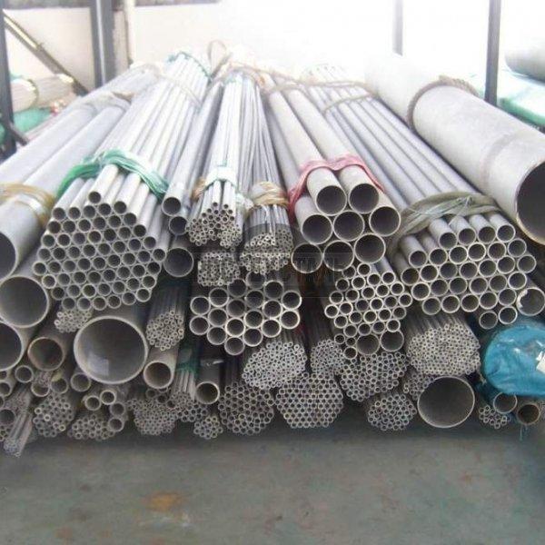 Труба нержавеющая сталь 12Х18Н10Т