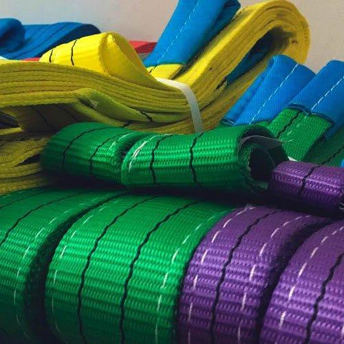 Строп текстильный кольцевой СТК 10 L=6м