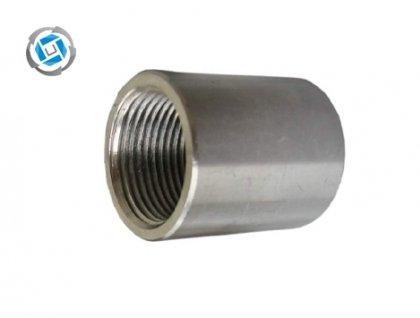 Муфта стальная оцинкованная, ГОСТ 8966-75