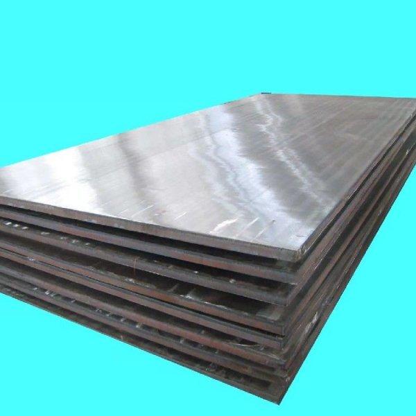 Лист никелевый 7мм Н-2 ГОСТ 6235-91